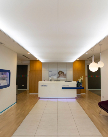 Clearblue® UK Office Image