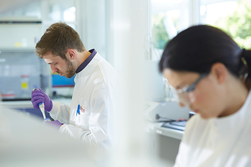 SPD® Office Lab Contact Us Image