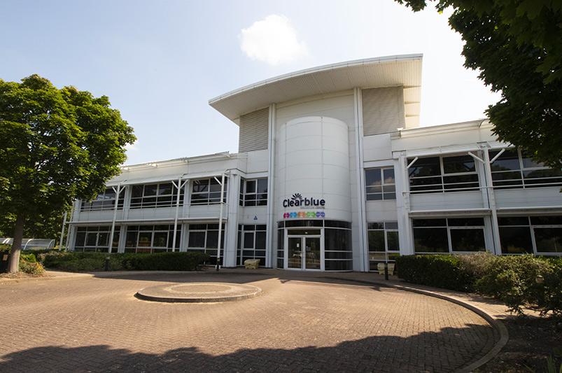 SPD® UK Office Image